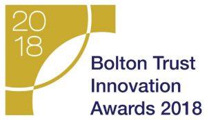 Bolton Trust Innovation Awards 2018
